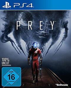 Prey (Sony PlayStation 4 Spiel) NEU 5055856412083