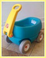 Lil Wagon