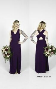 New HUSH Grad or Bridesmaid dresses - Never Worn
