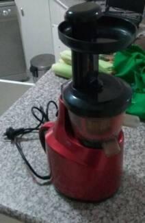 Homeleader Slow cold press Juicer Extractor 150-Watt