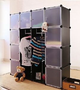 PLASTIC WARDROBE CUPBOARD ALMIRAH  DLX  LKL 80 BEST QUALITY available at Ebay for Rs.5598