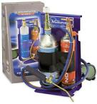 Mb Products Kit lasset gas zuurstof 200 bar navulbaar