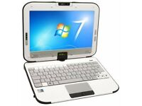 """***1 YEAR WARRANTY*** NEW 2-in-1 TABLET LAPTOP 10"""" Touchscreen - 64GB SSD - 2GB Ram - Windows 7"""