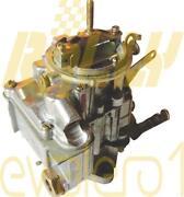 1 Barrel Carburetor