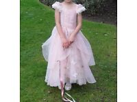 Next princess dress