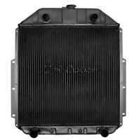 WANTED: FORD F1 RADIATOR