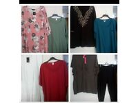 Larger sized Ladies Clothes For Sale