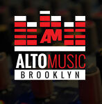 Alto Music Brooklyn