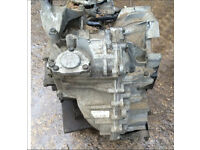 Ford Mondeo Mk3 2.0 Tdci jatco Automatic transmission gearbox 3s71 - 7000 cb