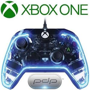 USED XBOX ONE PDP WIRED CONTROLLER - 108327060 - VIDEO GAMES - AFTERGLOW PRISMATIC CONTROLLER