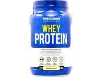 Precision Engineered Whey Protein