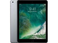 Apple iPad 5th Gen (Wi-Fi) 128GB with Smart Case