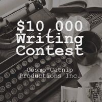 $10,000 Screenplay Writing Contest