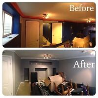 Professional Affordable Painter!  Booking now!