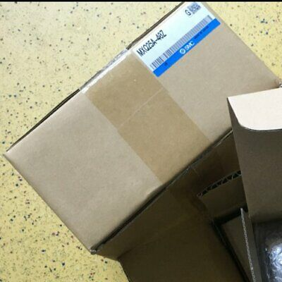 1pc New For Smc Mxq25a-40z Slide Cylinder In Box Spot Stock Yp1