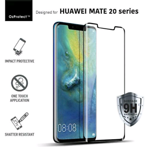 Huawei Mate20 pro tempered glass screen protector