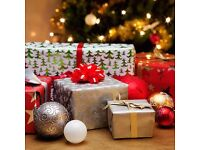 Need help with your Christmas presents this year? It's meant to be fun, not stressful!