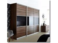 Kitchen,bedroom,bathroom furniture manufacturer (install & fitting available in order)
