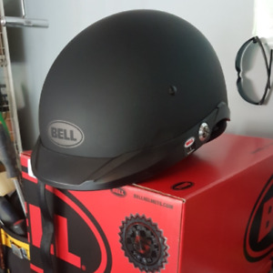 Bell Helmets - 2 New in Box