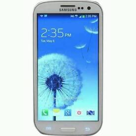 Samsung Galaxy S3 Open To Offers of Swap