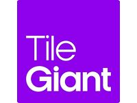 Sales Assistant - Tile Giant - Romford