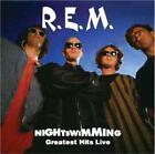 REM Greatest Hits