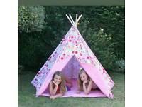 wigwam playhouse