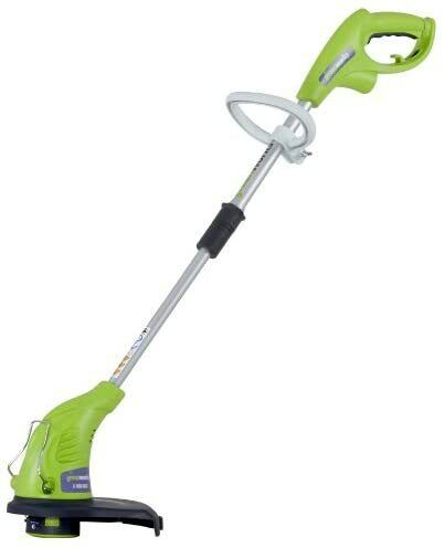 NEW String Yard Trimmer Weed Eater Wacker Lawn Mower Grass C