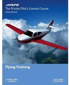 Private Pilot License Book