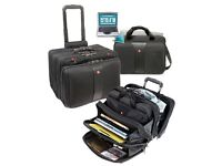 Wenger Swissgear Patriot Laptop Trolley