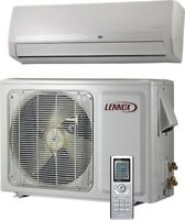 Looking for a heat pump?