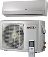 Air conditioners Heat Pumps Mini-Split EnergyStar
