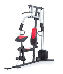 Weider wesy weight system home gym for sale online ebay