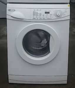 Maytag 24 inch Compact Washer, 12 month warranty