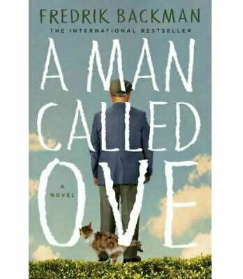 A Man Called Ove by Fredrik Backman -30 seconds delivery [ P-D-F, MOBI , Epub ]⚡
