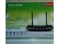 TP-Link Archer C2 Wireless Router
