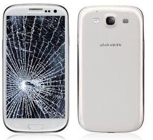 Samsung S3 S4 S5, Nesus 5, Sony Z1 Z2 Z3 Screen Replacement