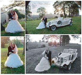 Wedding Photographer Somerset £350 Winter deal only.