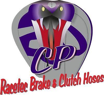 C P Racetec