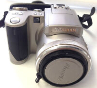 Fujifilm FinePix 4900 Zoom Digital Camera