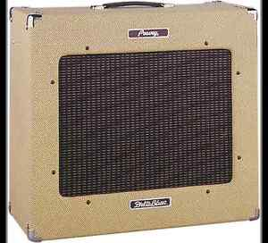 Peavey Delta Blues 115 30 watts All Tube
