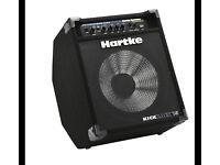 Hartke Kickback 15 120w Bass Amplifier
