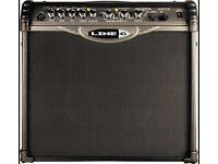 """Line 6 Spider II 30 Watt 12""""4 channel Amplifier £70"""