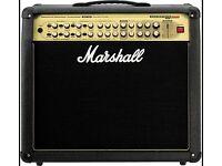 Marshall AVT 150 guitar amplifier