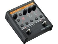 TC HELICON HARMONY M AS NEW BOXED.