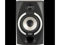 Tannoy 601A Active Studio Monitors