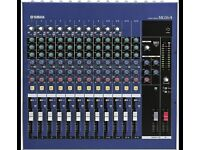 Yamaha MG 16\4 Professional Mixing Console