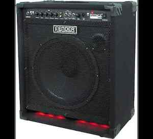 fender rumble 100 combo Daisy Hill Logan Area Preview
