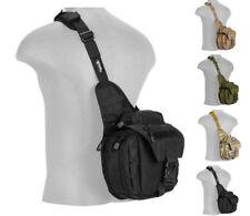 Lancer Tactical CA-366 Tactical Messenger Bag