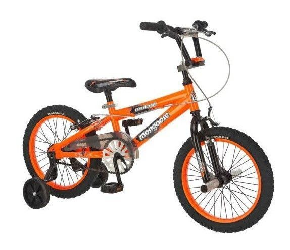 Kids' Bike Buying Guide